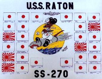 Raton-Battle-Flag1
